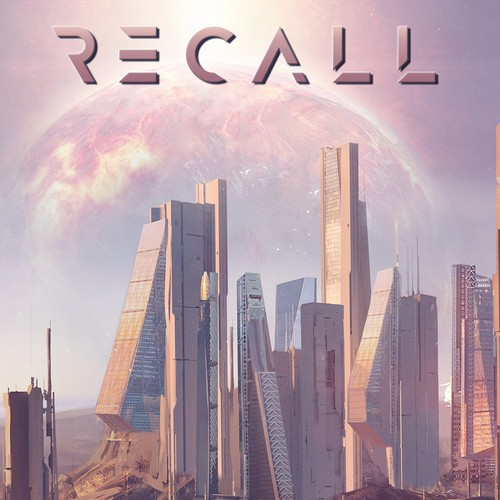 Book cover for RECALL