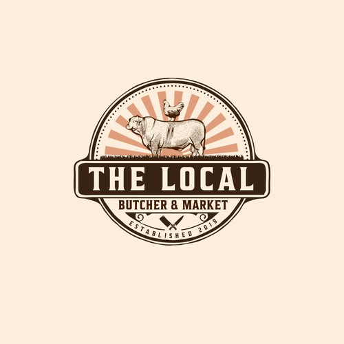 The Local Butcher & Market