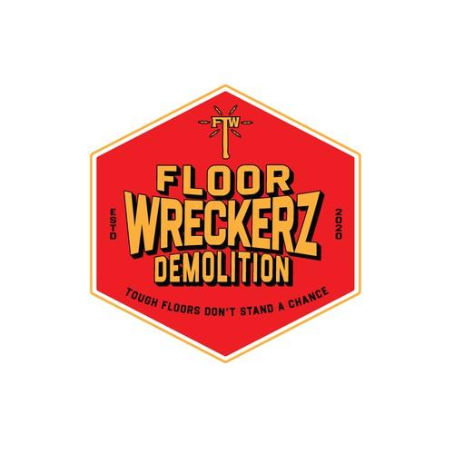 Floor Wreckerz Demolition