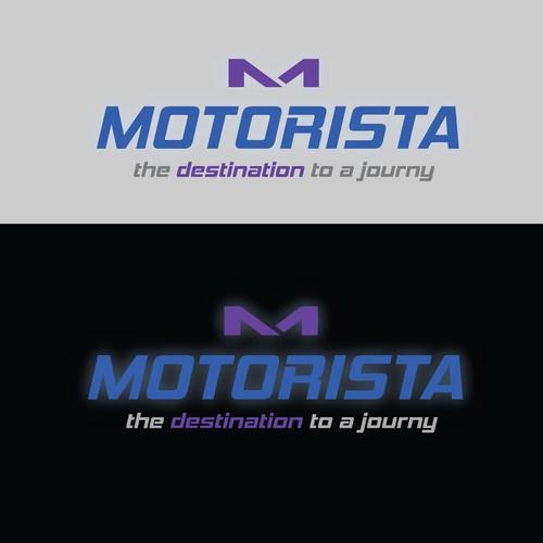 Logo for Motorista