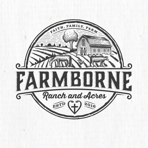FARMBORNE