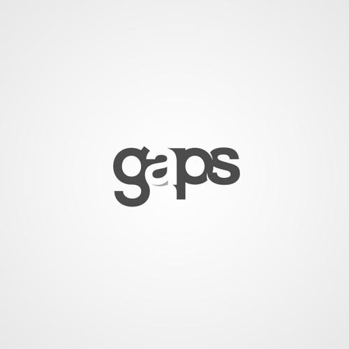 Gaps logo concept