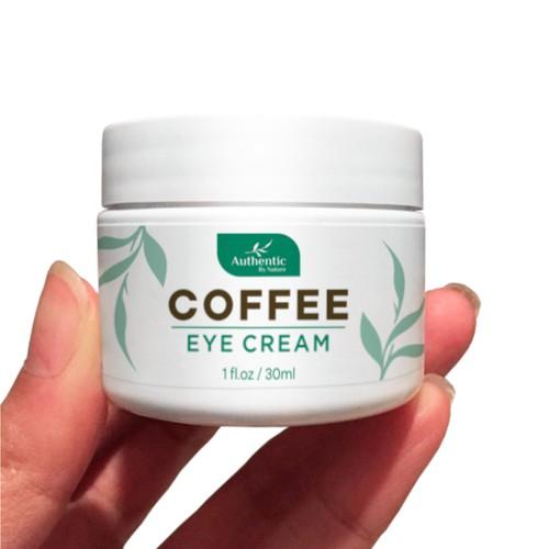 Face cream label design