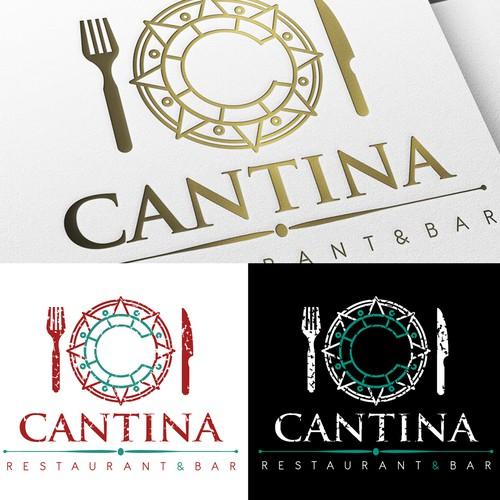 cantina logo prop