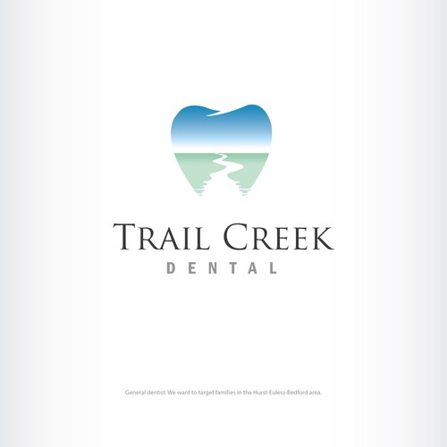 Logo winner for dental bussiness