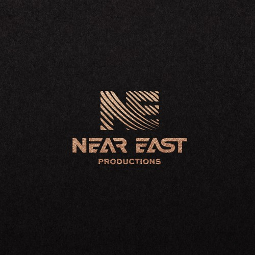 Logo Design for Near East