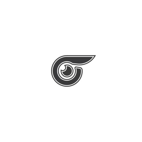 logo for sunglasses brand
