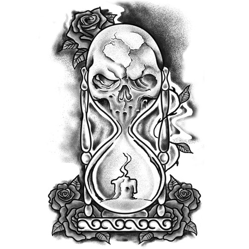 Design a Memento Mori Tattoo