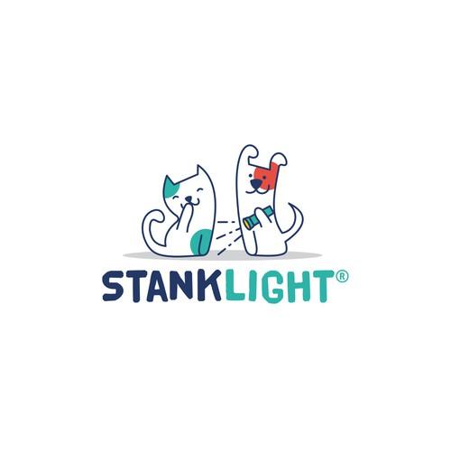 StankLight logo