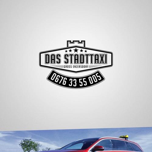 Taxi Company logo