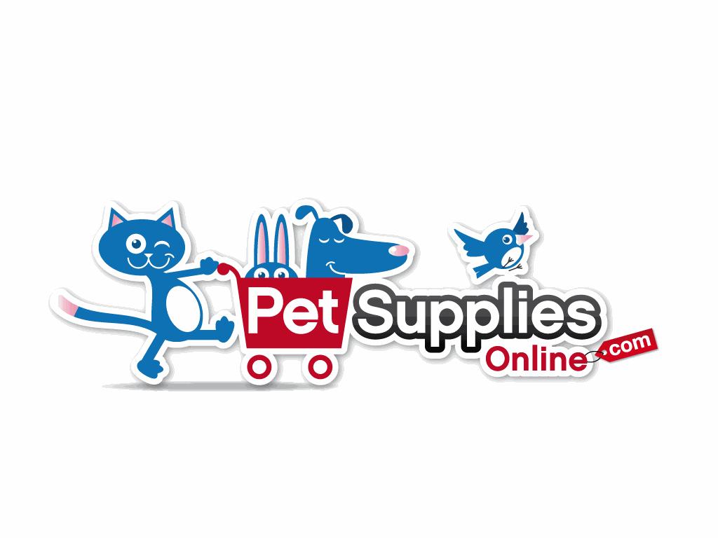 logo for Pet-Supplies-Online