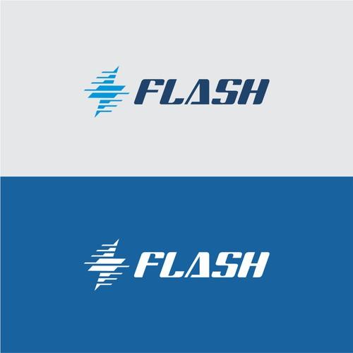 FLASH Taxi Logo