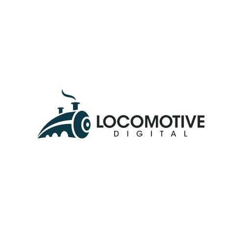 Create a winning logo design for Locomotive Digital