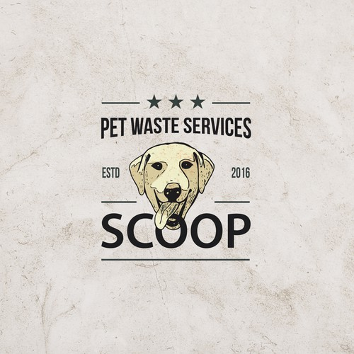 Scoop Pet Waste Services
