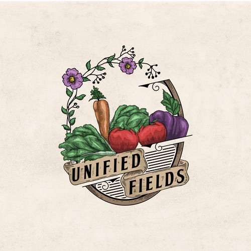 fruit ,flower,and vegetable