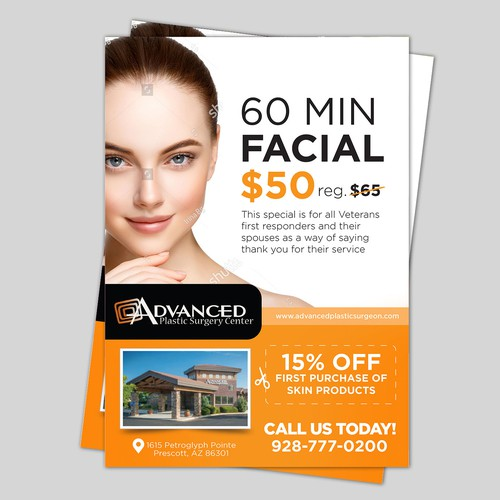 Flyer-Advanced Plastic Surgery