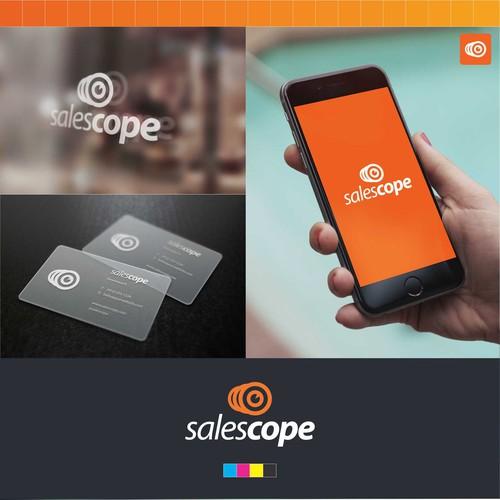 salescope logos