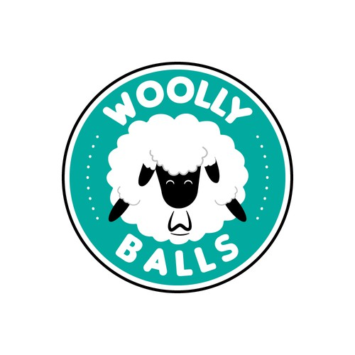 WOOLLY BALLS