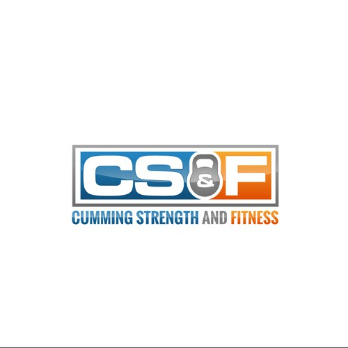 Create an eye catching illustration for a lifestyle fitness facility