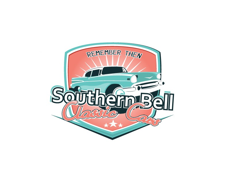 Help Southern Bell Classic Cars with a new logo