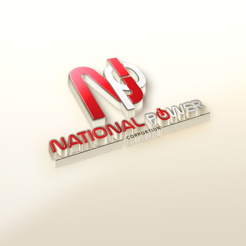 Our logo is stale!  Design a logo for Naitonal Power that captures our brand.