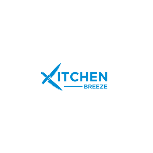 Create a timeless product logo for kitchenware