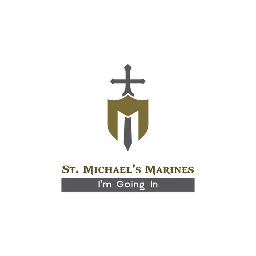 st. Michael's Marines
