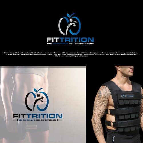 Fittrition