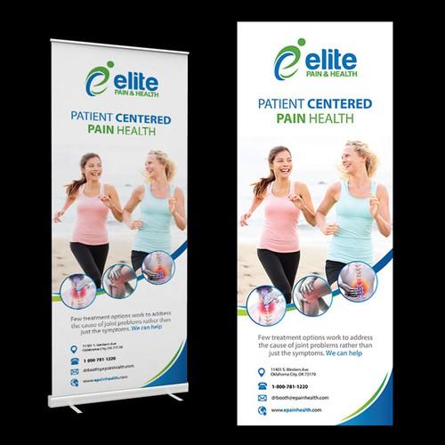 Great design (Elite Banner)