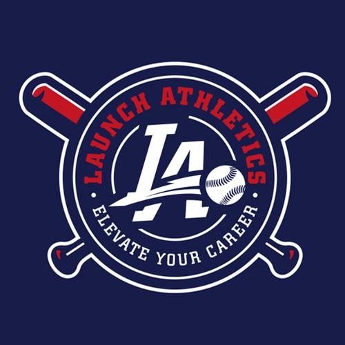 Logo for Baseball Academy