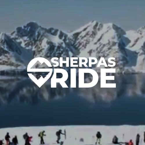 Sherpas ride