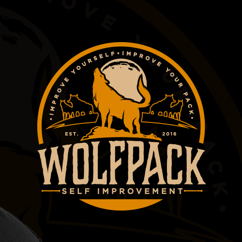 WOLFPACK SELF IMPROVEMENT