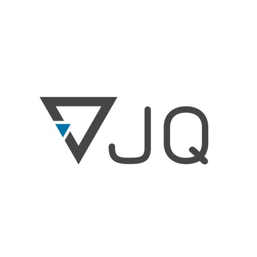 A Simple and Sophisticated Logo & Business Card Design for JQ Japanese High-end Consulting/Digital Service Company