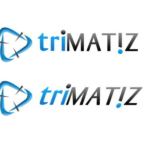 Trimatiz new logo