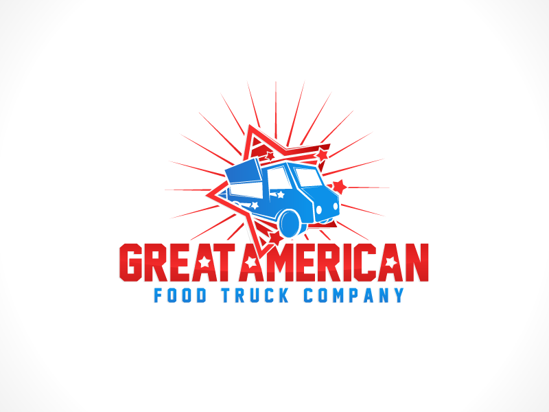 New logo wanted for Great American Food Truck Company