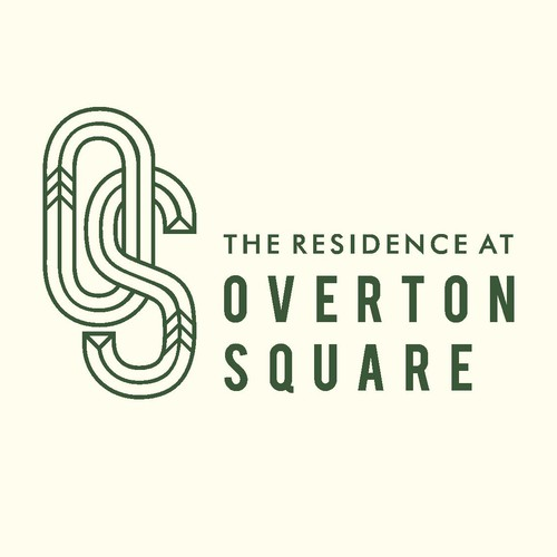 Logo Concept for Apartment Complex