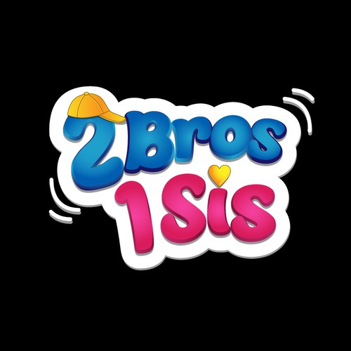 Logo for Kids Brand & Show