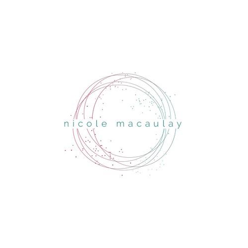 Logo nicole macaulay
