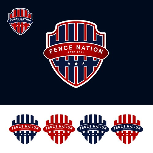 Fence logo