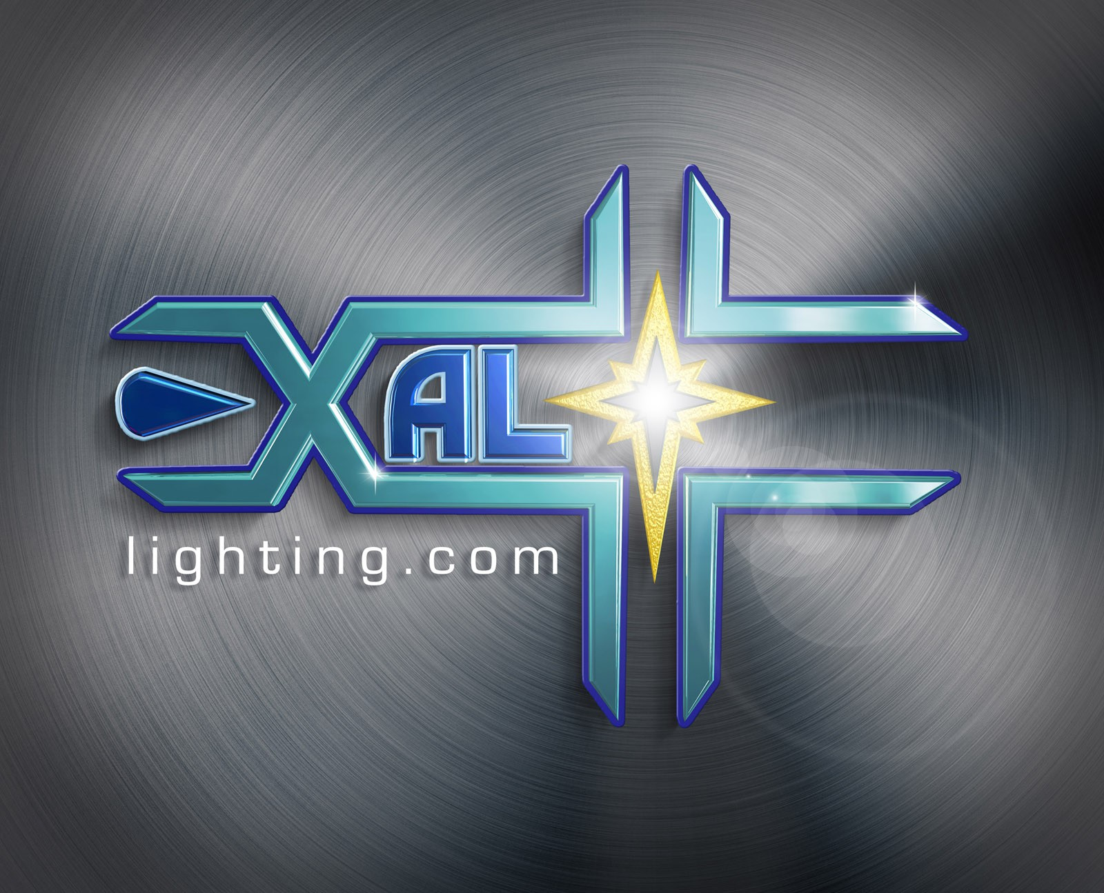 Create the next logo for Exalt lighting