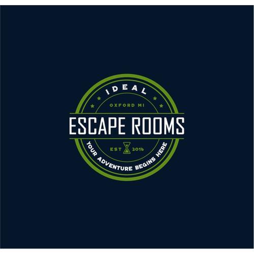 Ideal Escape Rooms