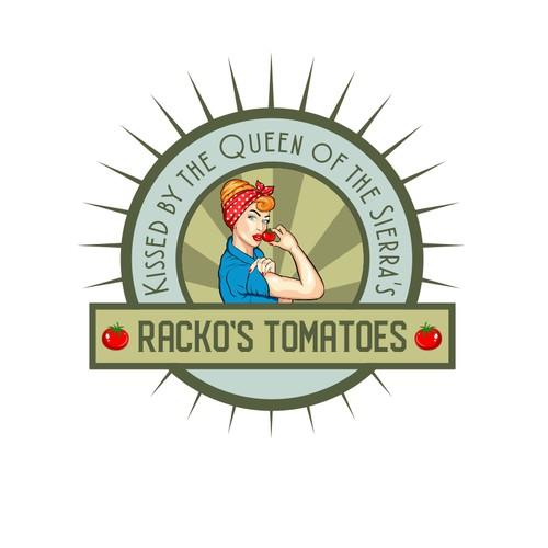 Racko's Tomatoes