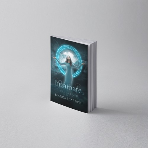 INCARNATE (The Fifth Book by Bianca Scardoni)