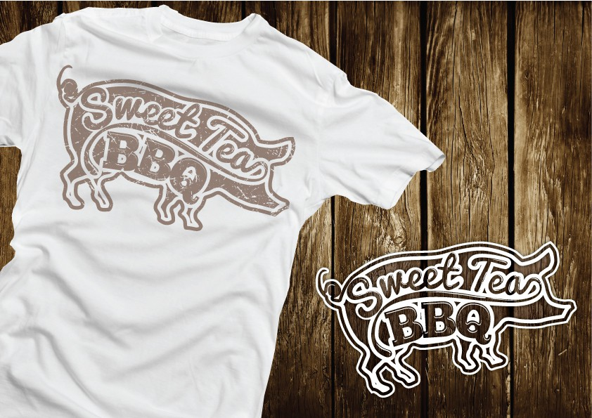New t-shirt design wanted for Sweet Tea Shirts
