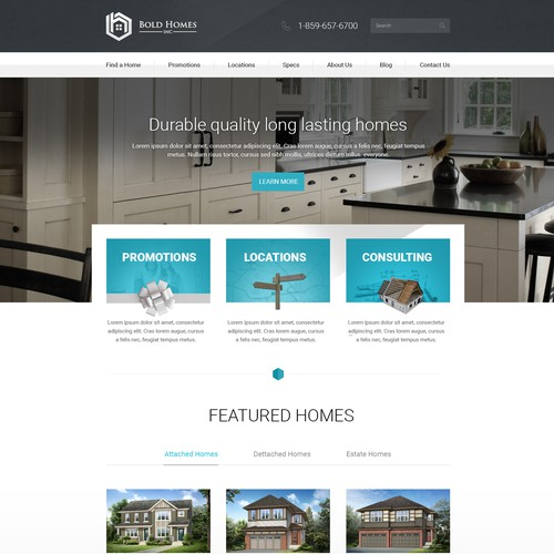Bold Homes Inc
