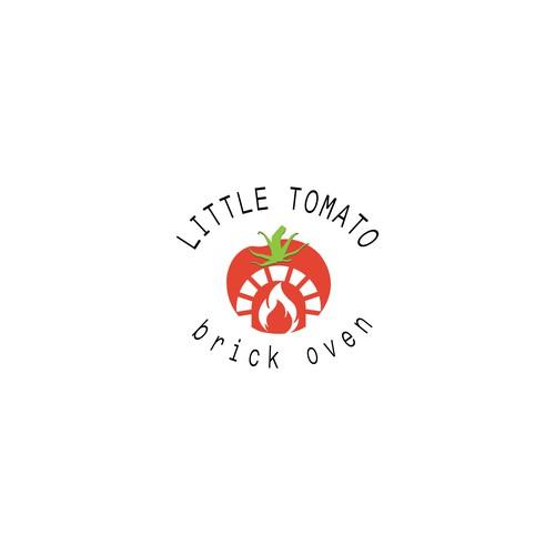 Little Tomato needs Big Brand