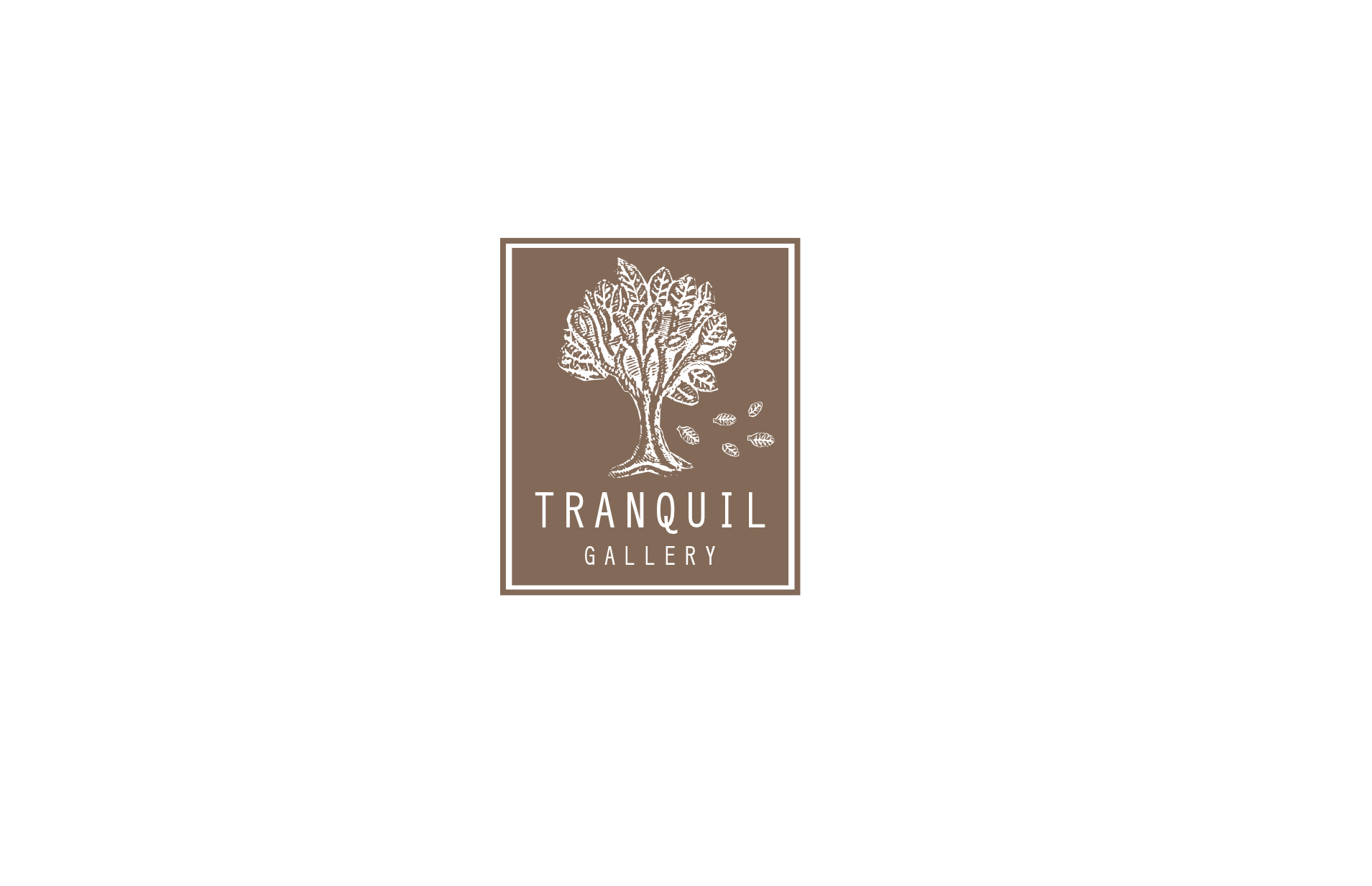 New logo wanted for Tranquil Gallery