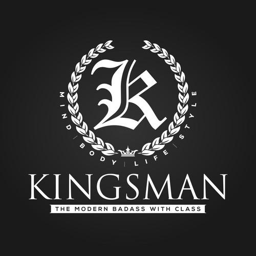 Sophisticated, masculine logo Design