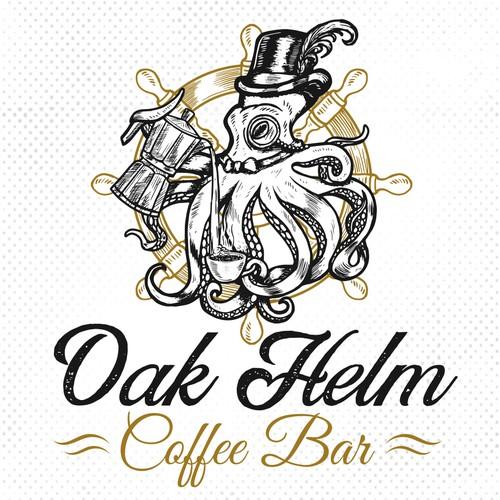 Oak Helm Coffee Bar