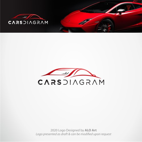 Logo for Car Diagram